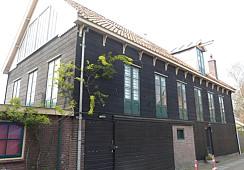 Dorpsstraat 62B, Warmond