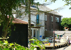 Kanaalstraat 205A, Lisse