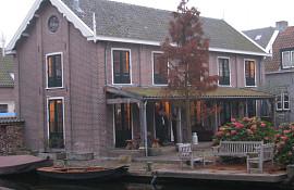 Rijnstraat 25A, Katwijk aan de Rijn