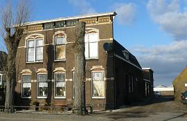 Beeklaan 74, Hillegom