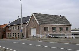 Beeklaan 94, Hillegom