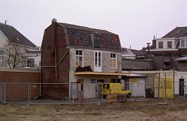 Hoofdstraat 50B, Hillegom