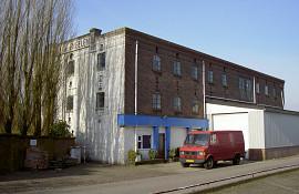 Leidsestraat 112, Hillegom