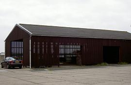 Noorder Leidsevaart 38, Hillegom