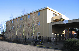 Stationsweg 25, Hillegom