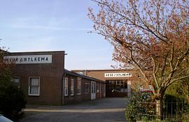 Stationsweg 137-139, Hillegom