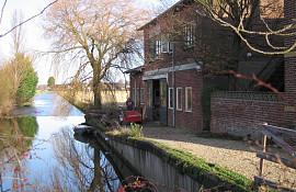 Stationsweg 210A, Hillegom
