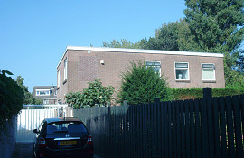 Van Tetsstraat 3A, Hillegom