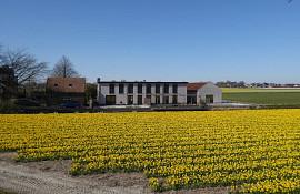 Veenenburgerlaan 58, Hillegom