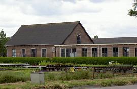 Weeresteinstraat 232, Hillegom