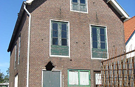 Commandeurslaan 30, Katwijk