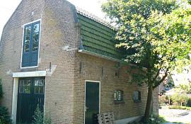 Rijnstraat 4, Katwijk