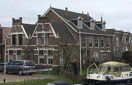 Sandtlaan 2-4, Katwijk
