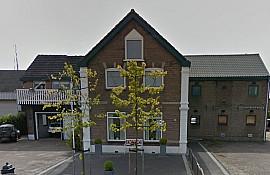 Delfweg 28, Noordwijkerhout
