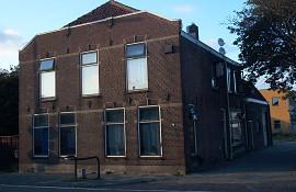 's Gravendamseweg 4, Noordwijkerhout
