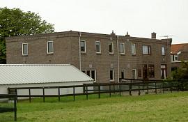 's Gravendamseweg 8, Noordwijkerhout