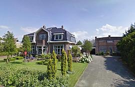 Herenweg 80-82, Noordwijkerhout