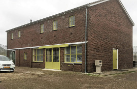 Herenweg 260, Noordwijkerhout