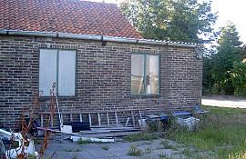 Herenweg 302C, Noordwijkerhout