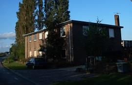 Herenweg 350, Noordwijkerhout
