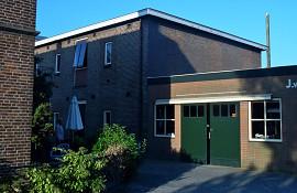 Herenweg 356, Noordwijkerhout