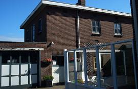 Kerkstraat 29B, Noordwijkerhout