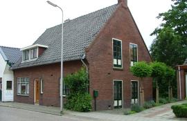 Kerkstraat 38, Noordwijkerhout