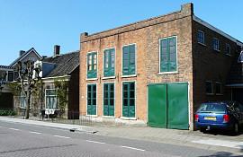 Kerkstraat 110, Noordwijkerhout