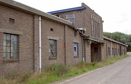 Langevelderweg 37C, Noordwijkerhout