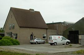 Leidsevaart 192, Noordwijkerhout
