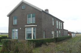 Pilarenlaan 58, Noordwijkerhout