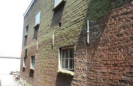Westeinde 12, Noordwijkerhout
