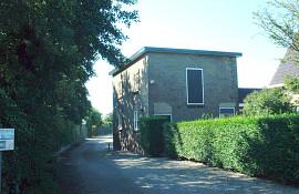 Westeinde 26, Noordwijkerhout