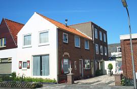 Achterzeeweg 82, Noordwijk
