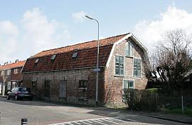 Boerenburgerweg 2, Noordwijk