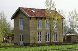 Leeweg 18, Noordwijk