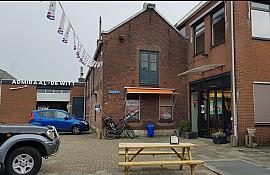 Schoolstraat 7, Noordwijk