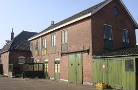 Schoolstraat 15, Noordwijk