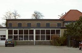 Langevelderlaan 16, Noordwijk