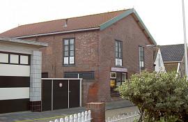 Van Speykstraat 15, Noordwijk