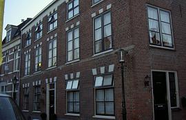 Voorstraat 122, Noordwijk