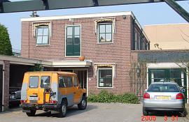 Wilhelminastraat 28, Noordwijk
