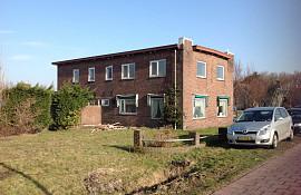 Zwarteweg 10, Noordwijk