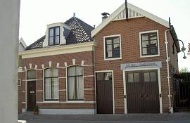 Dorpsstraat 79, Oegstgeest