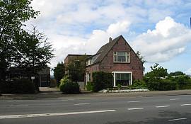 Rijnsburgerweg 33, Oegstgeest
