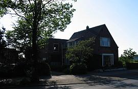 Rijnsburgerweg 41, Oegstgeest