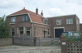 Rijnsburgerweg 46, Oegstgeest