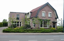 Rijnsburgerweg 47, Oegstgeest