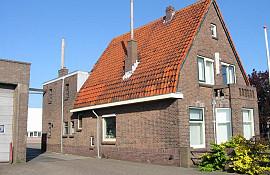 Rijnsburgerweg 68, Oegstgeest