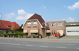 Rijnsburgerweg 70, Oegstgeest